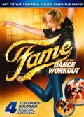 Fame Dance Workout (DVD)