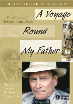 A Voyage Round My Father (DVD)