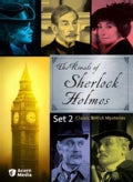 The Rivals of Sherlock Holmes Set 2 (DVD)