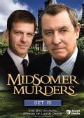 Midsomer Murders Set 15 (DVD)