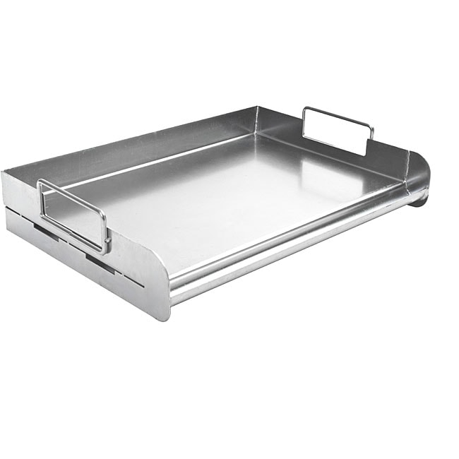 Stainless Steel Pro Grill Griddle