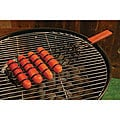 Nonstick Adjustable Sausage Grilling Basket