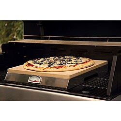 PizzaQue Grill-top Pizza Stone
