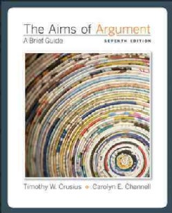 The Aims of Argument: A Brief Guide (Paperback)