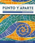Punto y aparte: Spanish in Review, Moving Toward Fluency (Paperback)