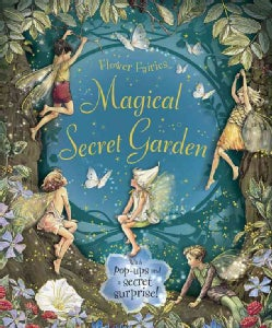 Magical Secret Garden (Hardcover)