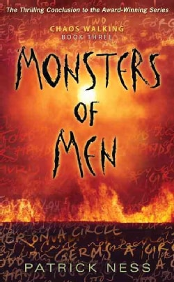 Monsters of Men (Hardcover)