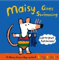 Maisy Goes Swimming (Hardcover)
