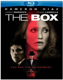 The Box (Blu-ray/DVD)