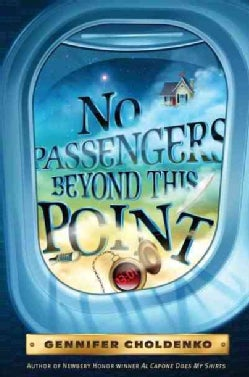 No Passengers Beyond This Point (Hardcover)
