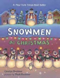 Snowmen at Christmas (Board book)