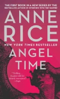 Angel Time (Paperback)