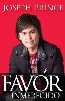 Favor Inmerecido/ Unmerited Favor (Paperback)