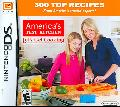 NinDS - America's Test Kitchen: Let's Get Cooking
