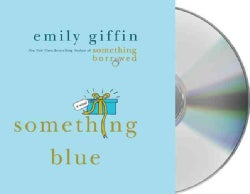 Something Blue (CD-Audio)