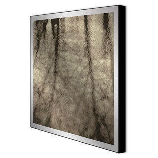 Gallery Direct Sara Abott 'Natural Expression IV' Metal Artwork