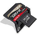 SanDisk 1 GB Ultra II SD Plus Secure Digital Card