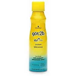 Got2B Styltini Anti-humidity 4.7-ounce Hair Spray (Pack of 4)