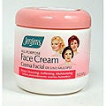 Jergens All-purpose 15-ounce Face Cream (Pack of 4)