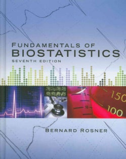 Fundamentals of Biostatistics (Hardcover)