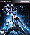 PS3 - Star Wars: The Force Unleashed II
