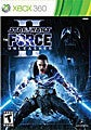 Xbox 360 - Star Wars: The Force Unleashed II