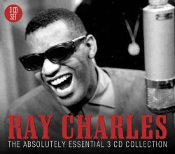 Ray Charles - Absolutely Essential