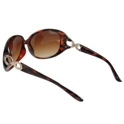 Journee Collection Women's Oversized Sunglasses
