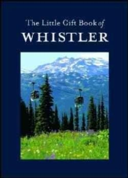 The Little Gift Book of Whistler (Hardcover)