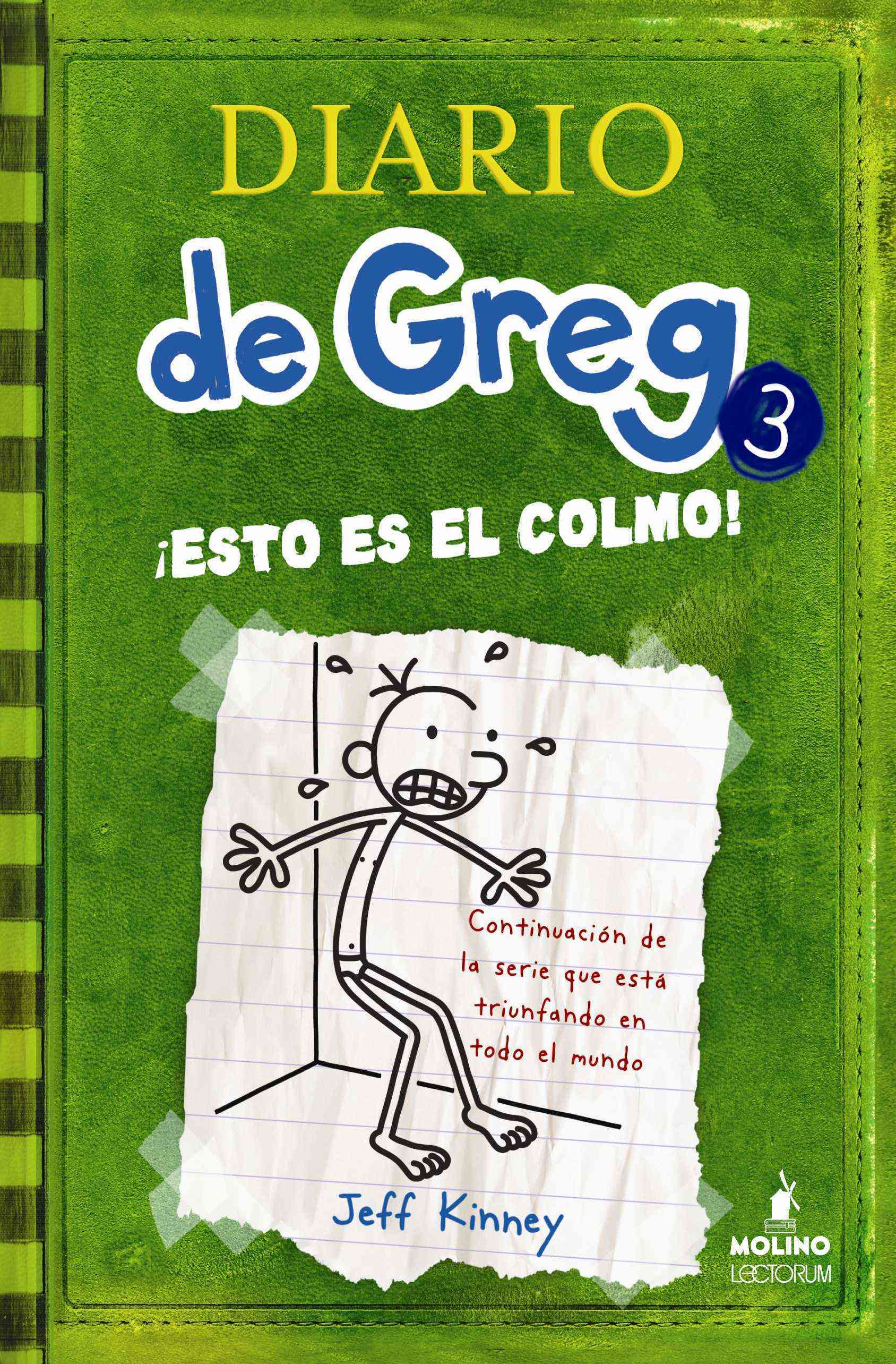 Esto es el colmo / The Last Straw (Hardcover)