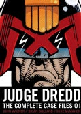 Judge Dredd The Complete Case Files 01 (Paperback)