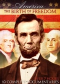 America: The Birth of Freedom (DVD)