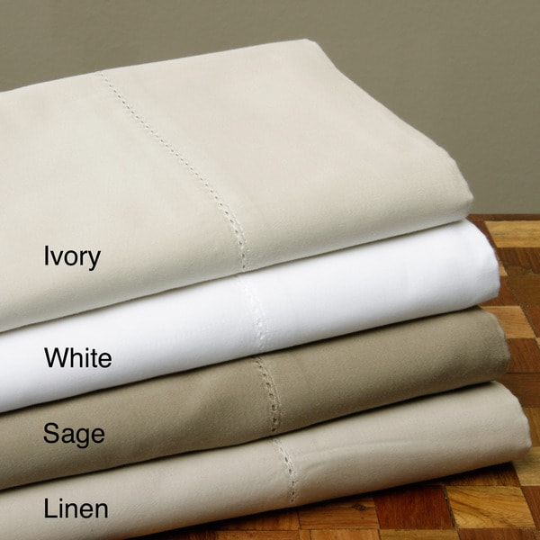 Luxury Cotton 600 Thread Count Sheet Set
