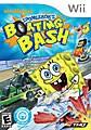 Wii - SpongeBob`s Boating Bash