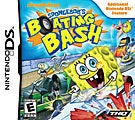 Nintendo DS - SpongeBob`s Boating Bash