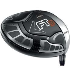Men's Callaway I-Mix FT 9 Driver Head