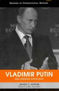 Vladimir Putin and Russian Statecraft (Hardcover)
