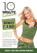 10 Minute Solution: Ultimate Bootcamp (DVD)