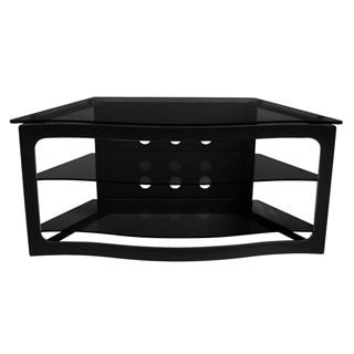 Alina Black 50-inch TV/ Media Console