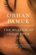 The Museum of Innocence (Paperback)