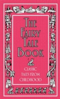 The Fairy Tale Book (Hardcover)