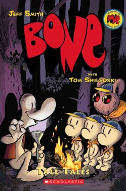 Bone: Tall Tales (Paperback)