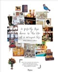 Perfectly Kept House Is the Sign of a Misspent Life: How to Live Creatively With Collections, Clutter, Work, Kids... (Hardcover)