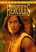 Hercules: Legendary Journeys Season 1 (DVD)