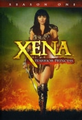 Xena: Warrior Princess Season 1 (DVD)