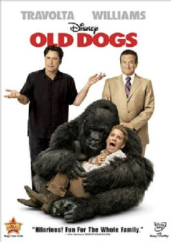 Old Dogs (DVD)