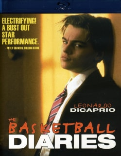 Basketball Diaries (Blu-ray Disc)