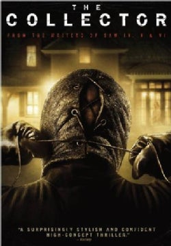 The Collector (DVD)