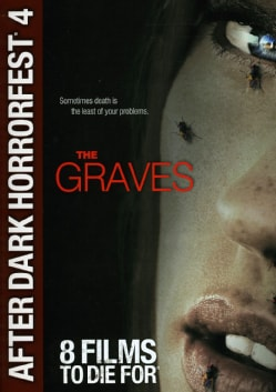 The Graves (DVD)