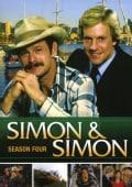 Simon & Simon: Season Four (DVD)
